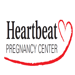 Heartbeat of Sandusky Square Logo